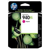 HP Magenta Ink Cartridge 940XL [C4908AA]